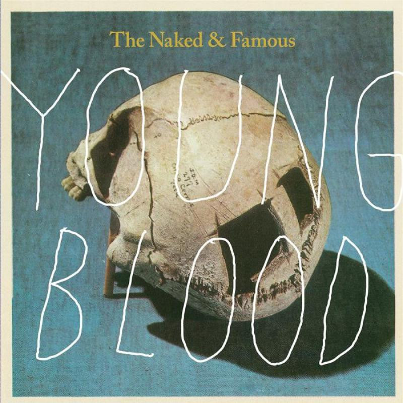 Young Blood 7""