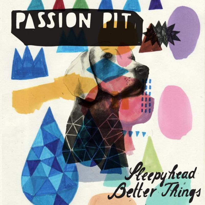 Sleepyhead/Better Things 7""