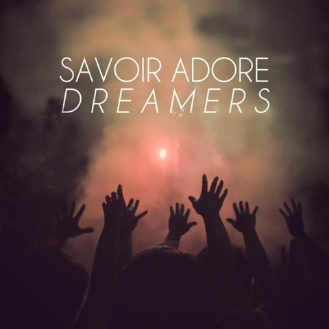 Dreamers 7""