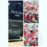 2018 Cake Competition Registration