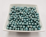 Blue Dragees 7mm - 80 grams