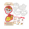 Day of the Dead Cookie Cutter Set