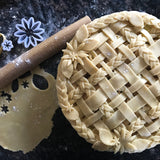 Decorative Pies - March 31st, 2018 (afternoon class added)