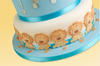 Baby Lion and Nursery - Patchwork Cutter Set
