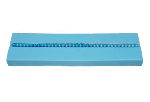Silicone Bead Maker, Pearls 36 Cavities 4mm