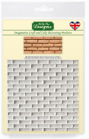 Brick Work Design Mat