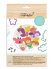 Buttercream Cookie Decorating Kit