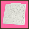 Design Mat - Buttons Mold