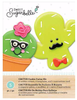 SUGARBELLE CACTUS CUTTER SET