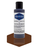 Amerimist Airbrush Color - Chocolate Brown 4.5 oz
