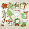 Christmas Cutter Set
