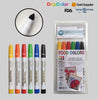 Dripcolor Food Color Pens Classic Set 1