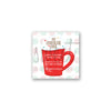 Hot Chocolate Bomb Tags by Sweet Additions - Christmas Mug PRESALE