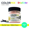 Color Mix Rainbow Yellow