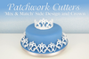 Mix and Match Side Designs -  Patchwork Cutter