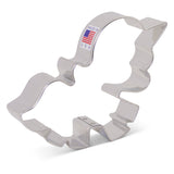 "LilaLoa's Cute Unicorn Cookie Cutter 3 1/8"" x 4 1/4"""