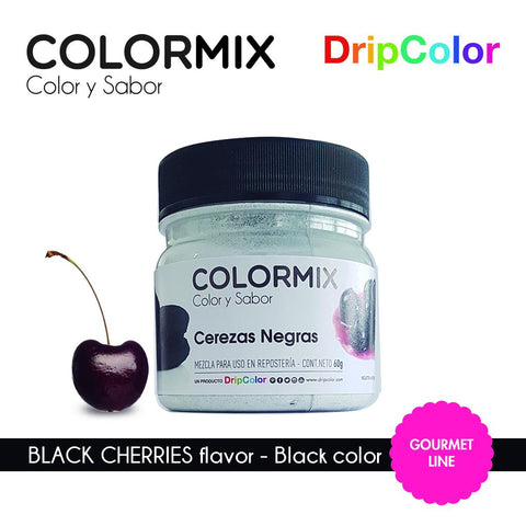 Black Cherry Mix Gourmet Dripcolor