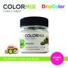 Pistachio Mix Gourmet Dripcolor
