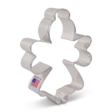 "LilaLoa's Sugar Plum Fairy Cookie Cutter 4 1/4"" x 3 1/4"""