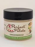 Gingerbread - Perfect Palate