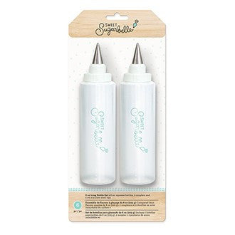 Sweet Sugarbelle Bottle with Coupler/Tip Set 8oz