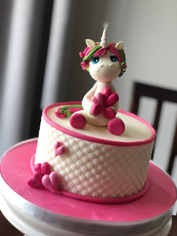 Speciality Unicorn Cake - Various Dates