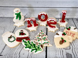 Winter Cookie Decorating November 30th - 2pm - 6pm