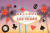 Las Vegas Set -  Patchwork Cutter
