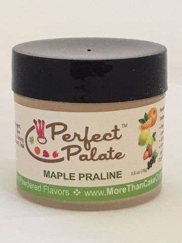 Maple Praline - Perfect Palate