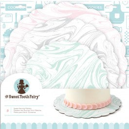 Sweet Tooth Fairy Cake Plates Mable