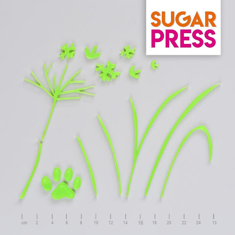 The Meadow - Sugar Press