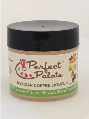 Mexican Coffee Liqueur - Perfect Palate