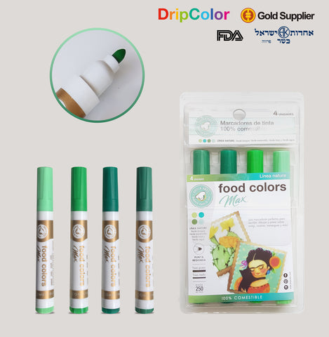 SAVE $5!  Dripcolor Max Set - Nature