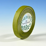 Hamilworth Nile Green Full width Floral Tape