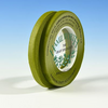 Hamilworth Nile Green 1/2 width Floral Tape