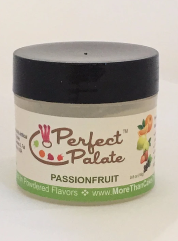 Passion Fruit - Perfect Palate