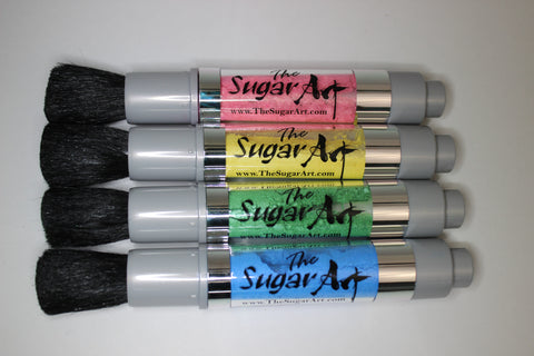The Sugar Art Pump Brush