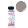 Cookie Countess - Sterling Silver Shimmer edible airbrush color 2oz