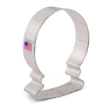 Snowglobe Cookie Cutter 4""