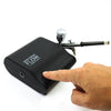 PRE-ORDER  SPECTRUM FLOW Airbrush and Compressor Kit