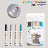 SAVE $5!  Dripcolor Max Set - Stone