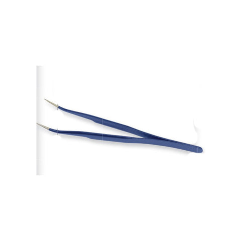 PME SUGARCRAFT ANGLED TWEEZERS