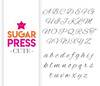 Sugar Press Cute Full Set