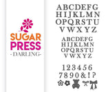 Sugar Press Darling Full Set