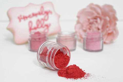 Sincerely Holly Sugar Rose Colour