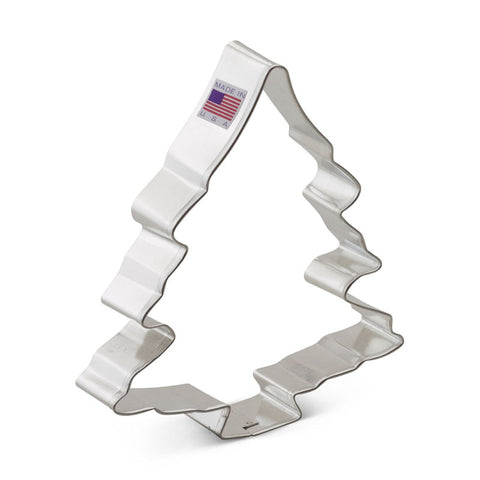 Tree Cookie Cutter 5""