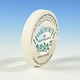 Hamilworth White Full width Floral Tape