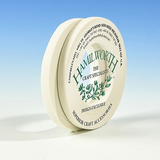 Hamilworth White 1/2 width Floral Tape