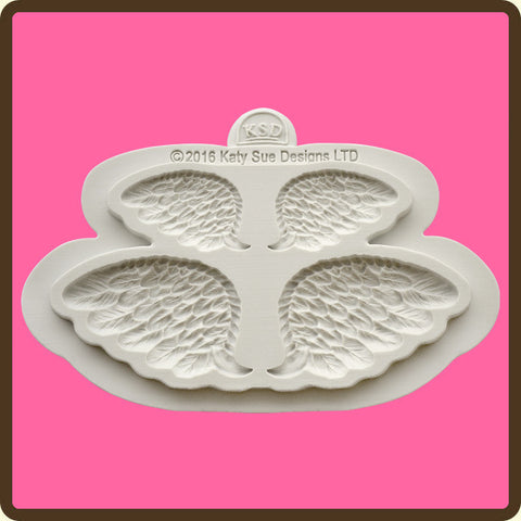 Wings Mold