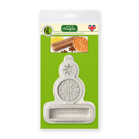 Nicholas Lodge Winter Spices Mold